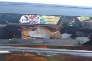 Grave acidente na estrada que liga Picuí a Barra deixa saldo de três mortos nesta segunda (19)