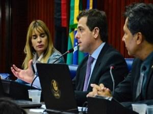 Gervásio participa de encontro do PSB e defende projeto de Ricardo para 2018