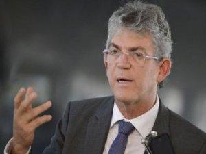 'Pode anotar aí, a Paraíba será o grande estado do Brasil em oportunidades', garante Ricardo Coutinho