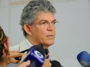 Ricardo propõe que diretas para presidente sejam antecipadas