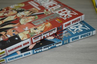 Databook One Piece 44