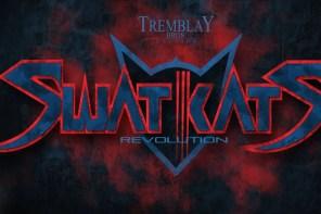 Ei, estão ressuscitando os Swat-Kats no Kickstarter!