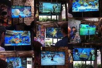 Bandai Namco Showcase