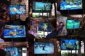 Evento SP | Bandai Namco Showcase