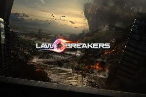 Cliff Bleszinski & Lawbreakers | Revelado o gameplay e… ah não!