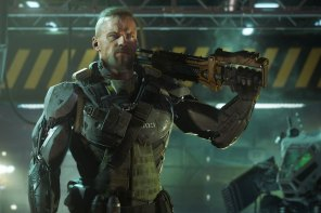 Impressões | Beta do Multiplayer de Call of Duty: Black Ops III