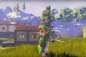 the-legend-of-zelda-unreal-engine