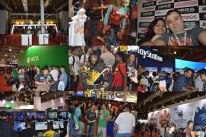 Evento SP | Um domingo de Brasil Game Show (BGS 2015)!