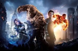 Quarteto Fantástico (2015) | Qual era mesmo o problema com esse filme?