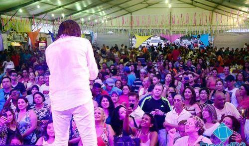 Festival da Primavera em Pinda será em dois finais de semana em 2015