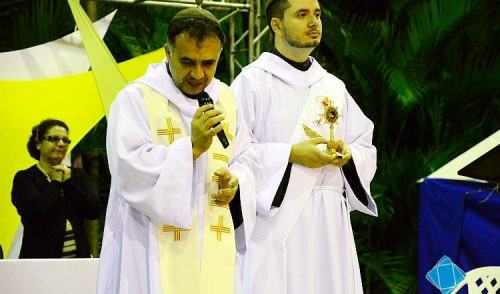 Vem aí a 31ª Festa de São Judas Tadeu em Pindamonhangaba