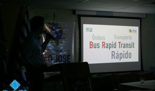 VÍDEO: São José dos Campos apresenta edital para o BRT