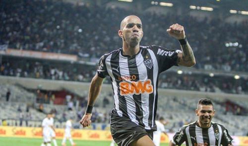 Atlético Mineiro é o campeão da Copa do Brasil