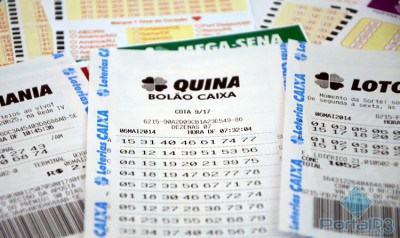 Acumulou: confira as dezenas do Concurso 3.725 da Quina