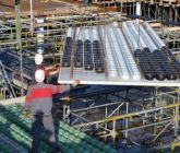 Gerdau desenvolve método inédito no Brasil para construção civil