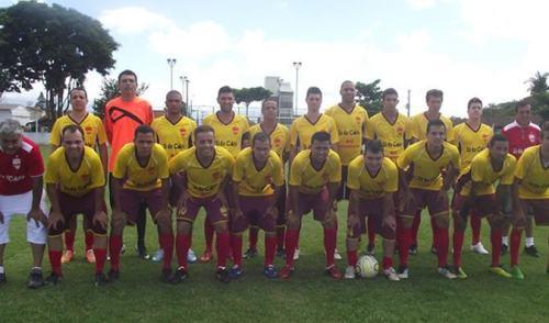 Castolira vence e está de volta na final da Copa Regional
