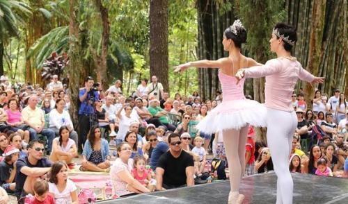 Em São José, Vicentina Aranha  traz atividades voltadas à mulher