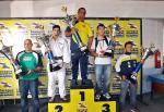 Judô de Pinda conquista o 4ª lugar na Taça Cidade de Caraguatatuba