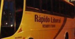 Incêndio destrói 32 ônibus em São José dos Campos