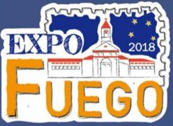 expo fuego 2018