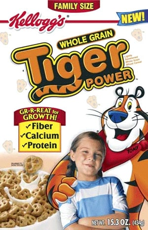 TigerPower