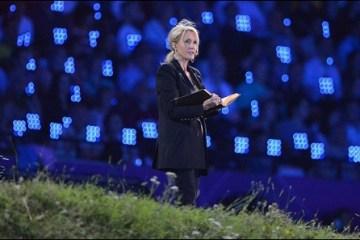 Rowling olimpiadi