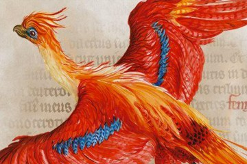 Harry Potter a History of Magic_British Library_Portus