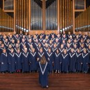 Lake Grove Presbyterian  Sanctuary Choir