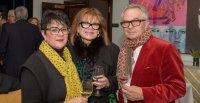 Classic Wines Auction Fall Winemakers Dinner Breaks Record