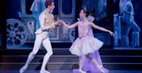 Oregon Ballet Theatre On Point for Next Season