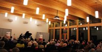 Chamber Music Northwest's Spring Education Benefit Hits a High Note