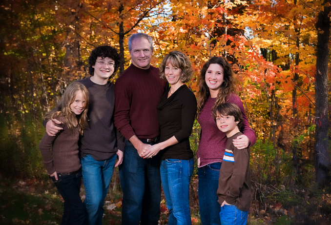 Jecmen Family
