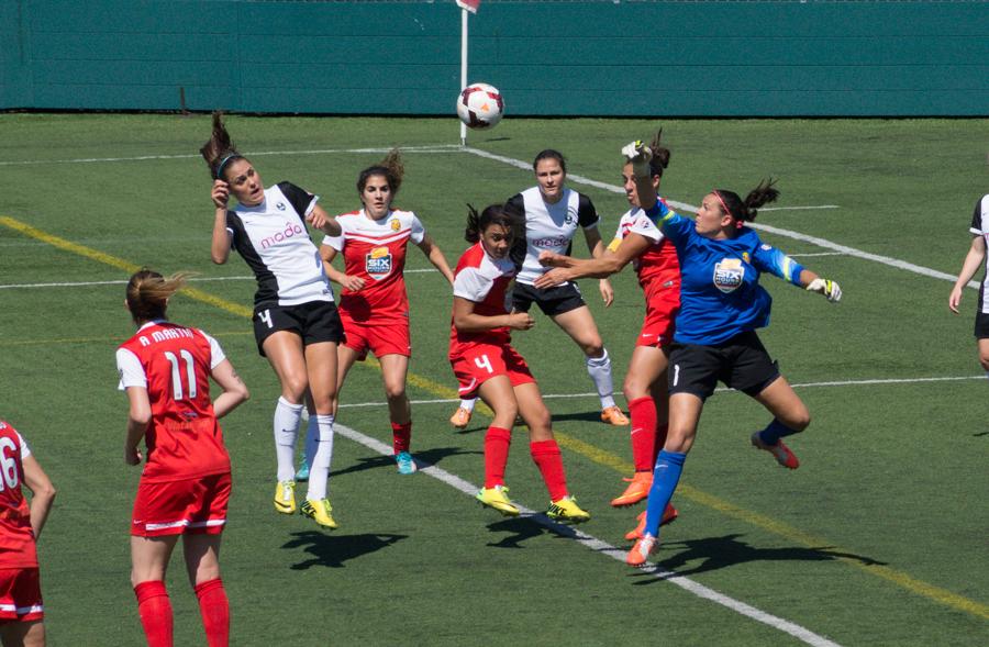 Seattle Reign v Western New York Flash soccer photos 2014