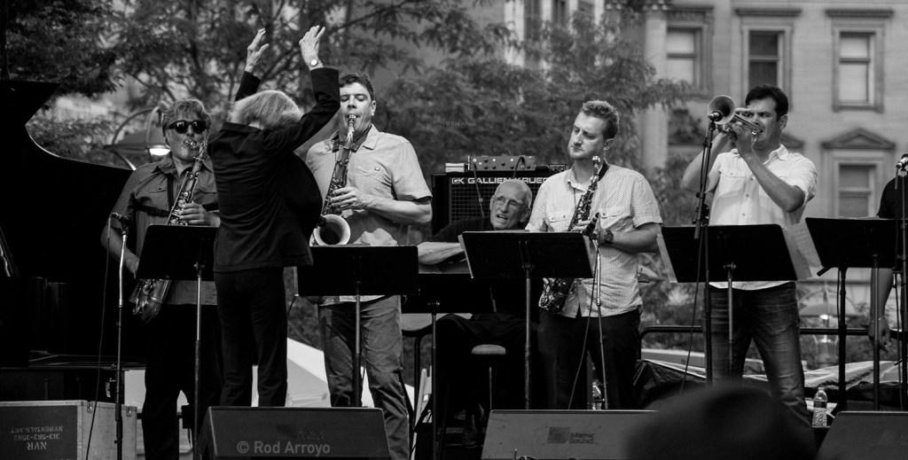 Detroit Jazz Festival -DSC09131