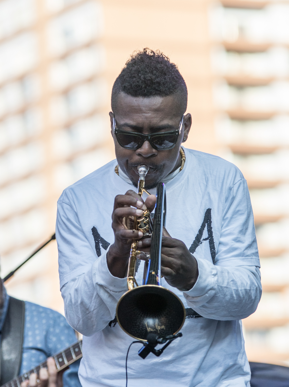 RH Factor with Roy Hargrove