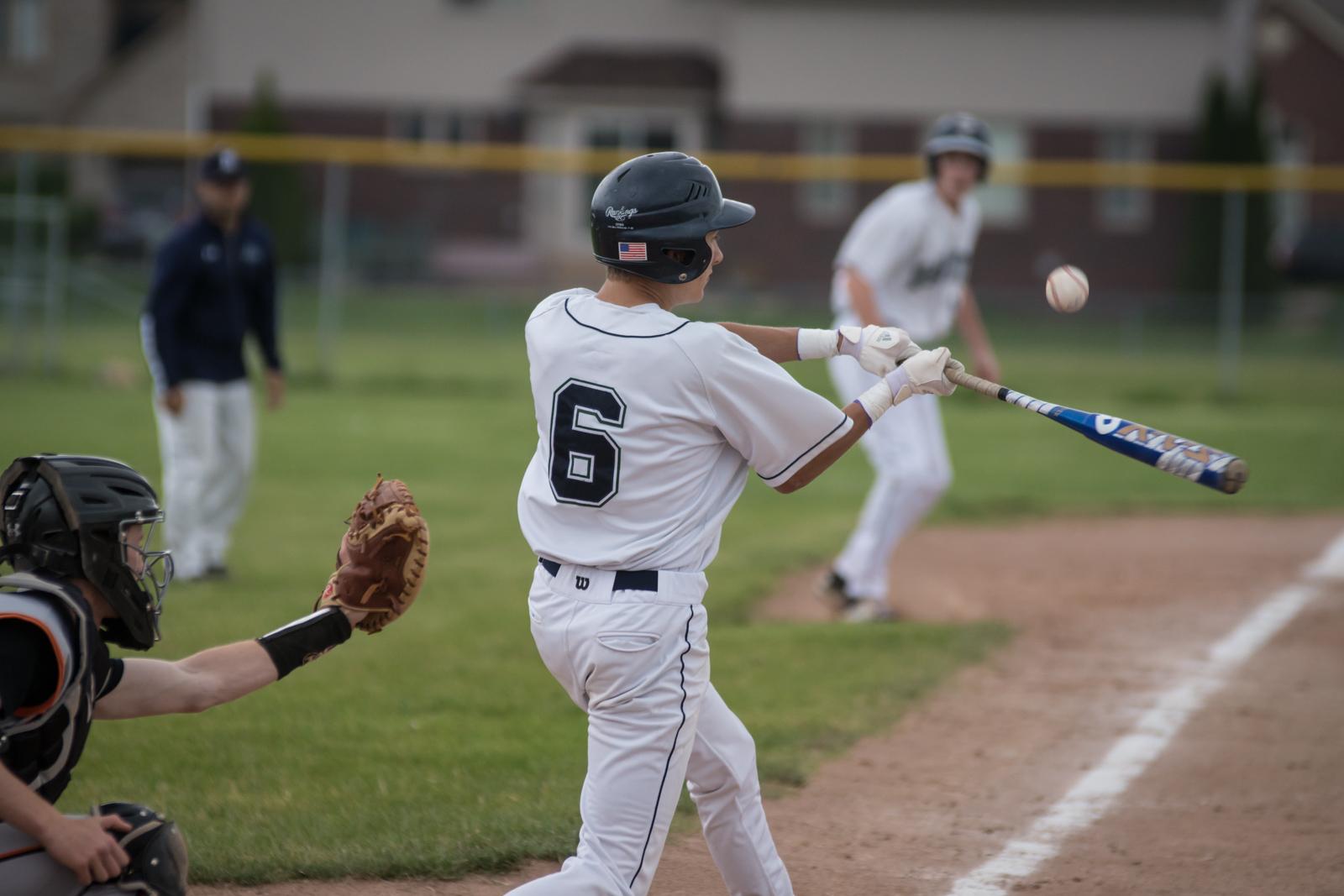 Dakota JV Baseball v Utica-03957