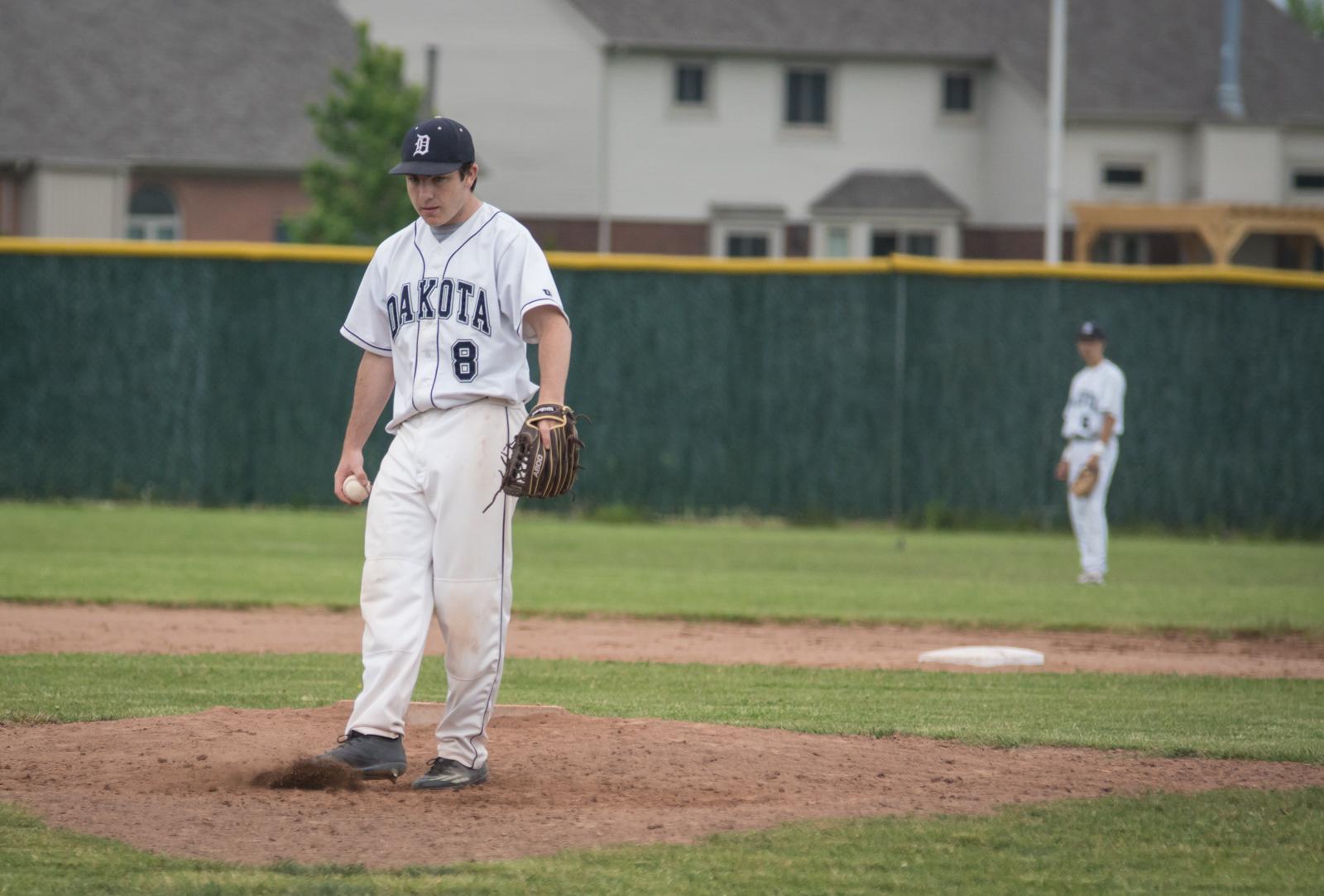 Dakota JV Baseball v Utica-04091