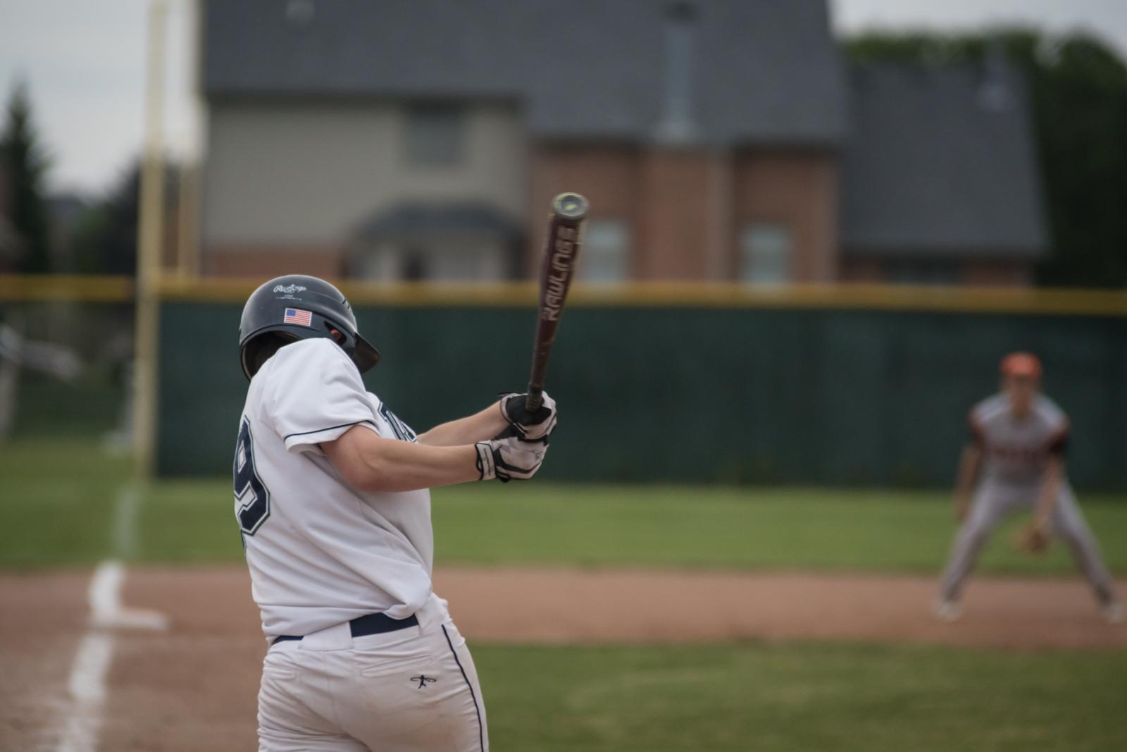 Dakota JV Baseball v Utica-04226