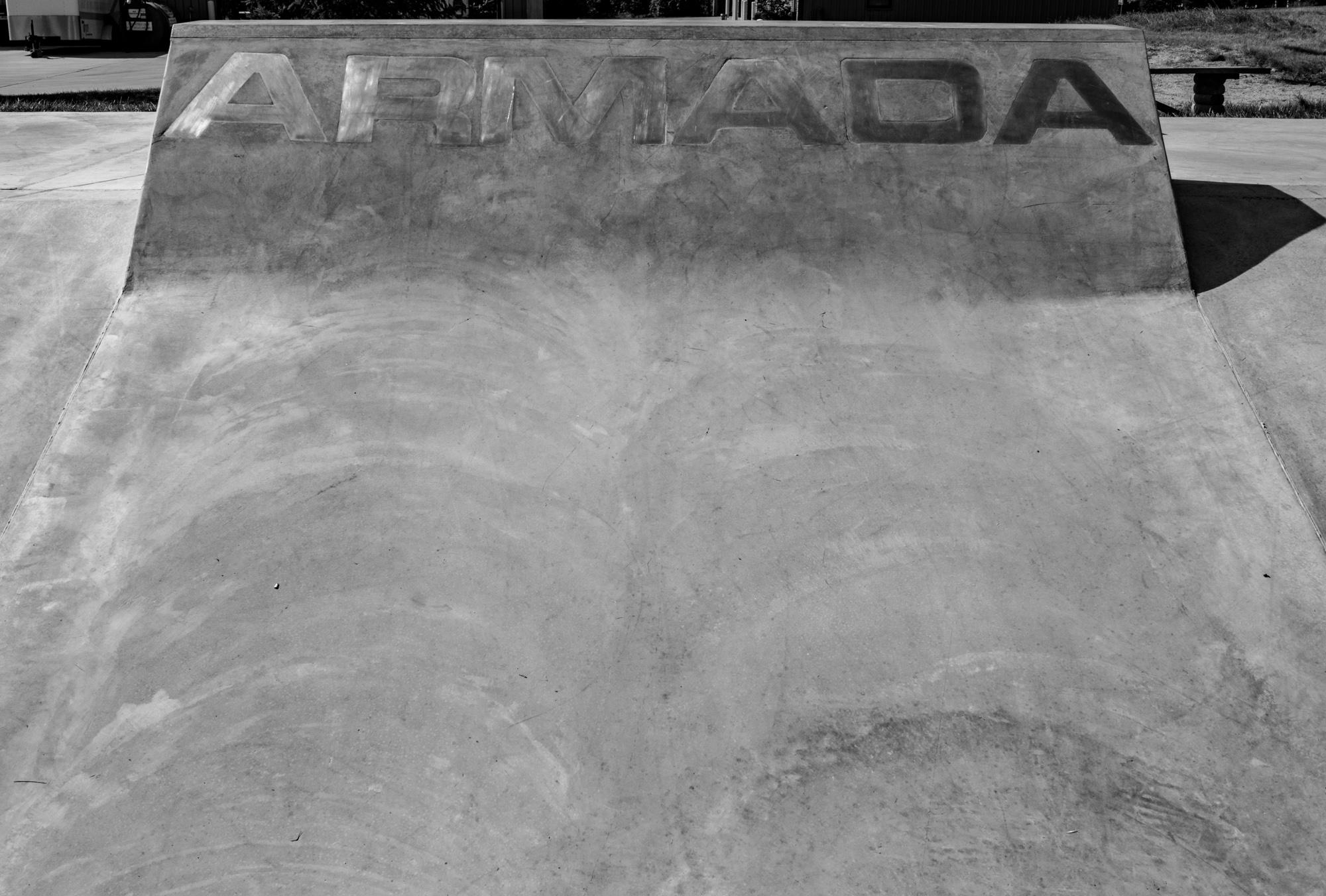 Armada Board and Skatepark-02860