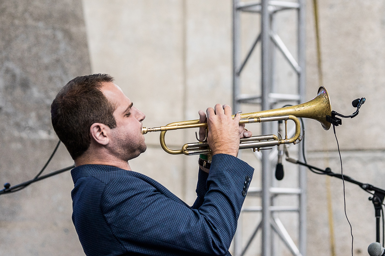 Detroit Jazz Festival Photos 2017