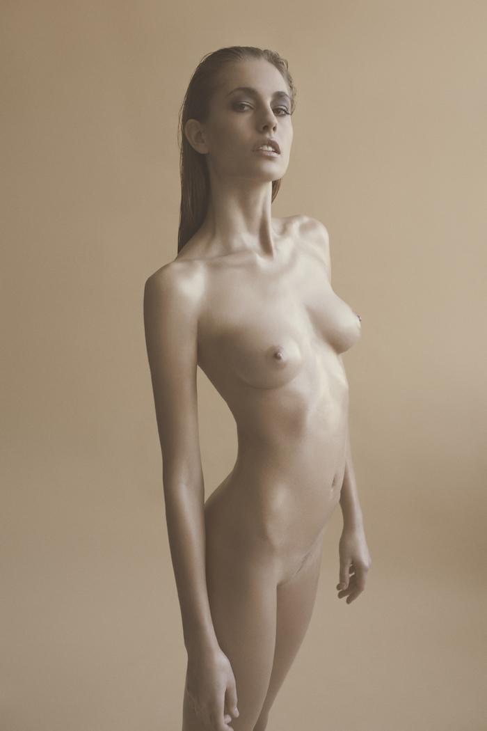 sweet doll nadja topless
