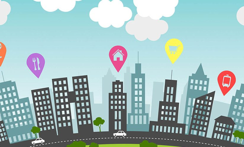 Beneficios del marketing local para tu negocio