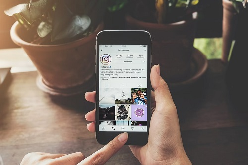 Primeros pasos para hacer marketing en Instagram