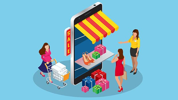 Claves para el exito del m-commerce