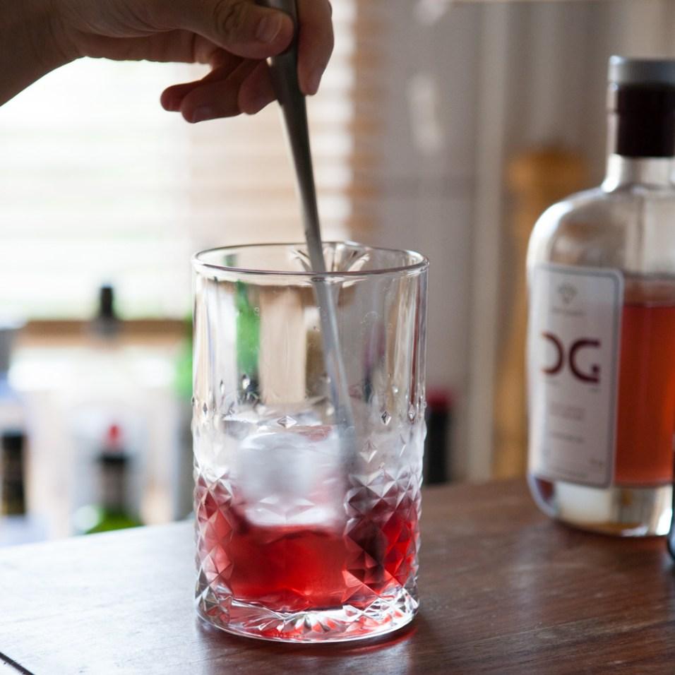 Diamond Gin Port Cask-11