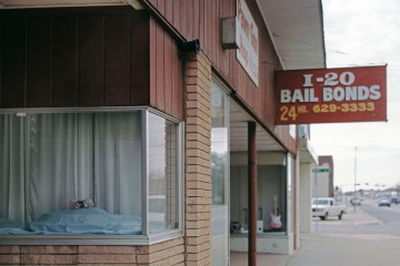 Window Display, Eastland TX