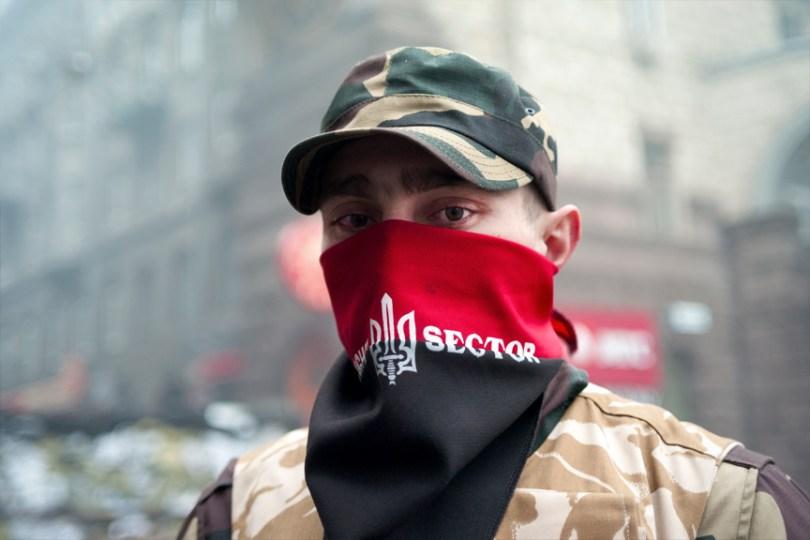 Kiev Photo Essay 15 - C.Bobyn