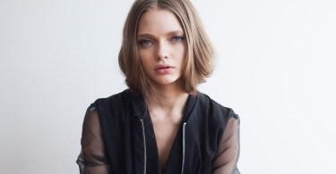 Model, Katiusha, Request Models NYC