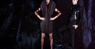 Dress, Thomas Hanisch Men Suit, Herr von Eden