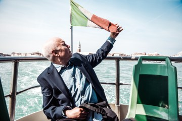Photo: Giacomo Cosua